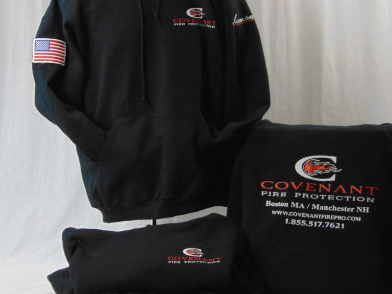 Covenant Fire Protection